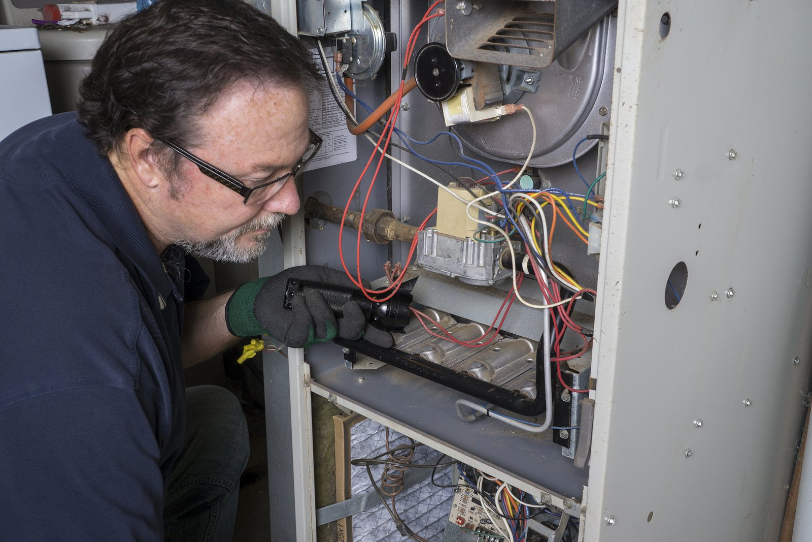 Furnace Maintenance and Heating Maintenance in Bettendorf, Iowa