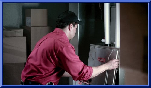 Bettendorf, IA Heating Repair