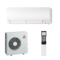 Mitsubishi HVAC Products