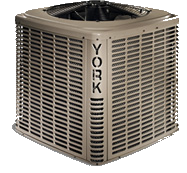 York Heating and Cooling Systems