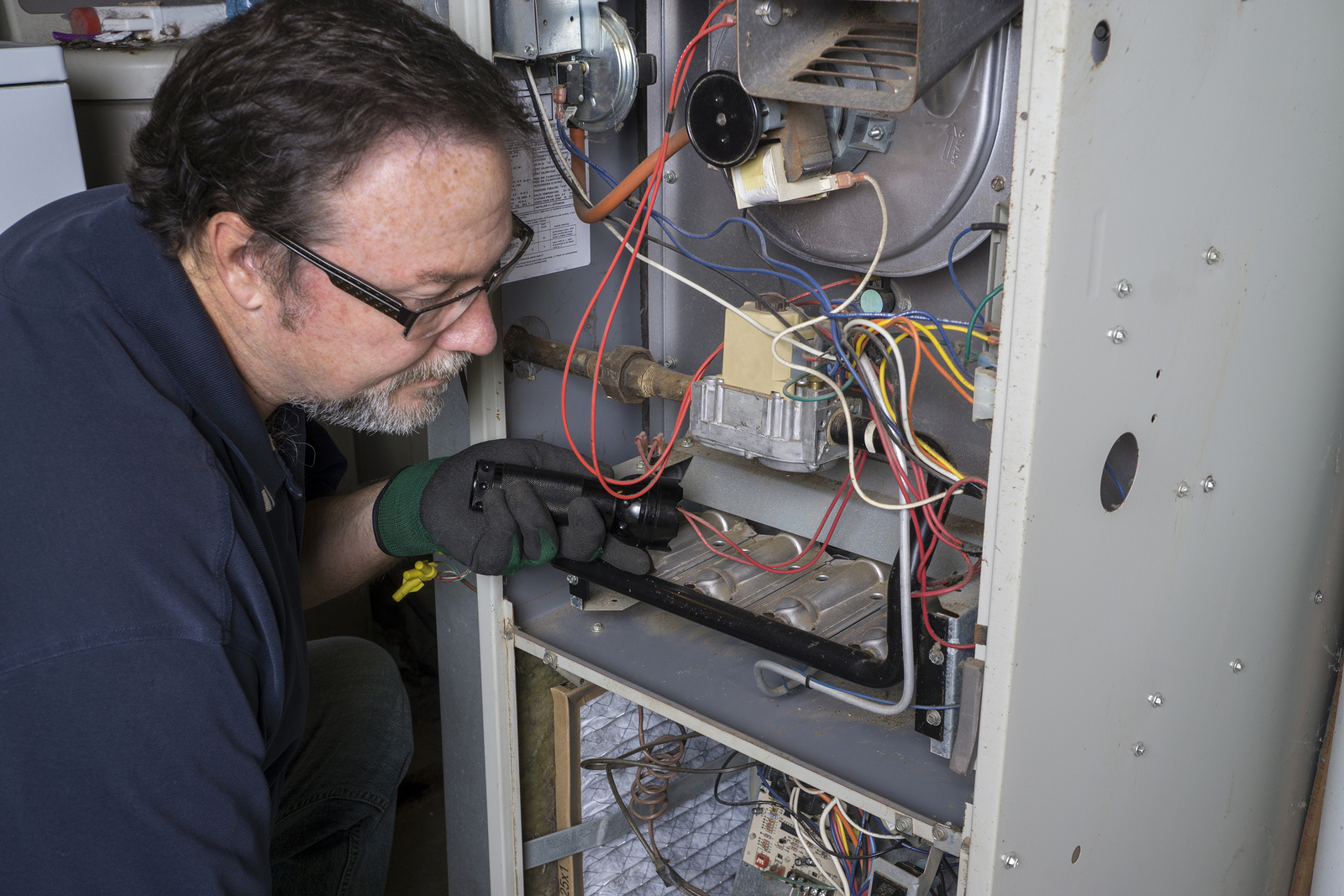Davenport, IA Furnace Repair and Heating Repair