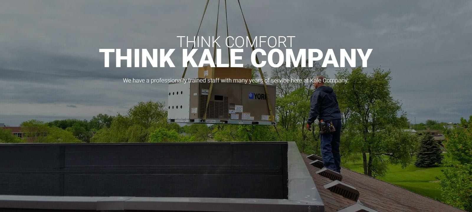 Kale Heating & Air Conditioning